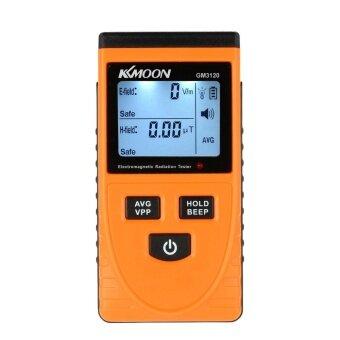 KKmoon Digital LCD Radiation Detector Meter Dosimeter Tester Counter - 2