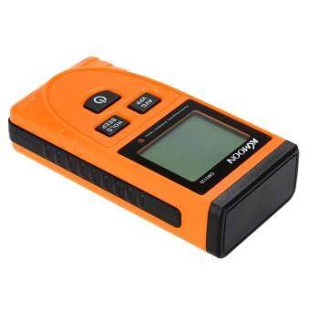 KKmoon Digital LCD Radiation Detector Meter Dosimeter Tester Counter - 5