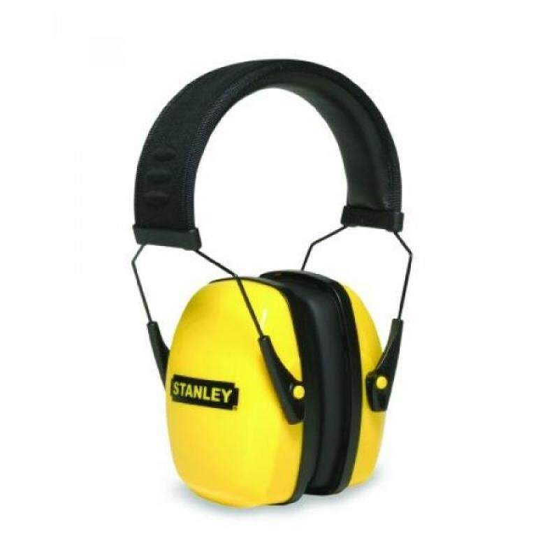 Buy [lamore]Stanley Leightning L1 Slimline Low Profile Earmuff (RST-63006) Malaysia