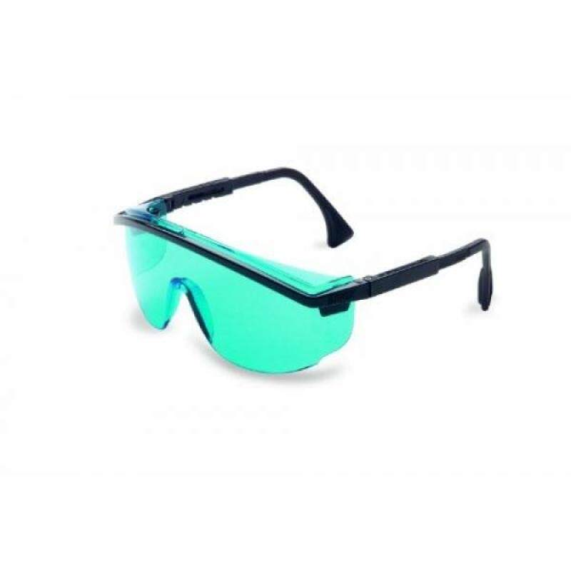 Buy [lamore]Uvex S13659X Astrospec 3000 Safety Eyewear, Black Frame, SCT-Blue UV Extreme Anti-Fog Lens Malaysia