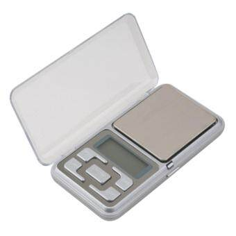 leegoal 0.001oz/0.01g 500g Digital Pocket Scale Jewlery Scale LCDDisplay Pocket Scale