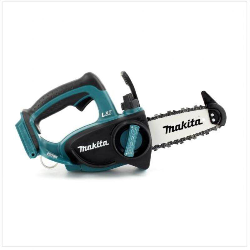 """Buy MAKITA DUC122Z 115MM (4-1/2"""") 18V Cordless Chain Saw (LXT Series) (Solo W/O Charger & Battery) Malaysia"""