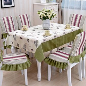 Fitur Transparent Customized Office Desk Cloth Book Table Mat Dan - Office desk table cloth