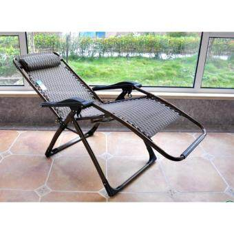 Harga MODERN FOLDING RELAX CHAIR DCO#M553