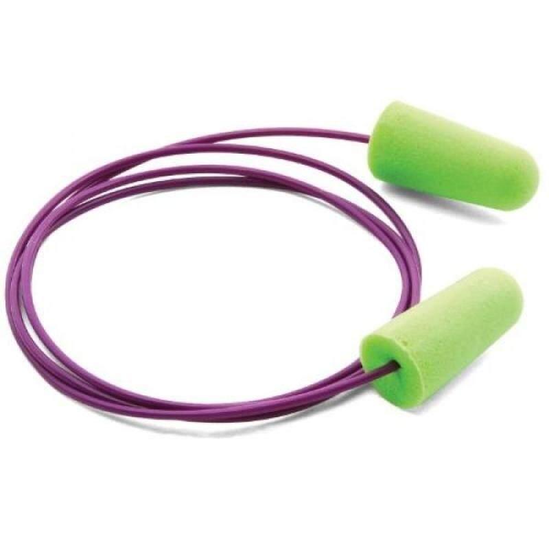 Buy Moldex 6900 Pura-Fit Corded Disposable Ear Plugs, Green (100 per Dispenser) Malaysia
