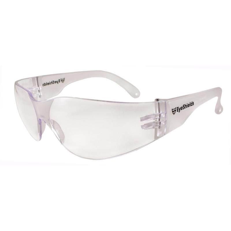 Mr. Mark Safety Eyewear Goggle Clear (Code#12)