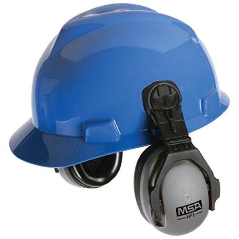 MSA Safety 10061272 HPE Earmuff, Standard
