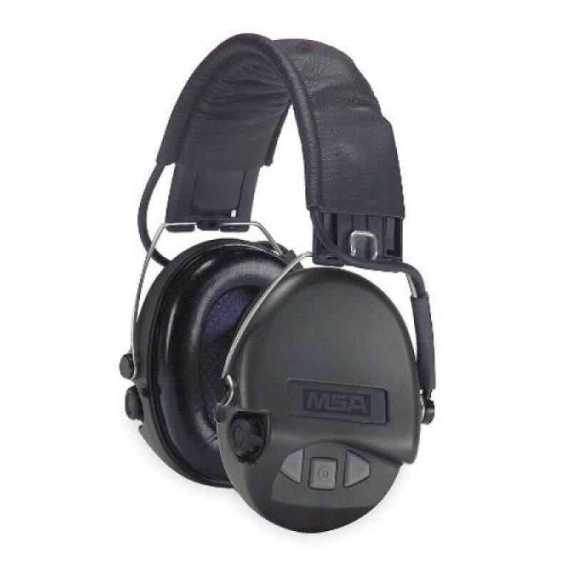 Buy MSA Safety 10061285 Supreme Pro Earmuff, NRR 18 dB Malaysia