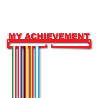"""My Achievement"" Medal Display Hanger Holder - 2"