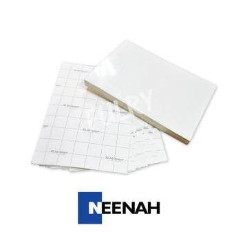 Neenah JetPro SofStretch Heat Transfer Paper A4 Saiz - 10 Pcs (White) - 2