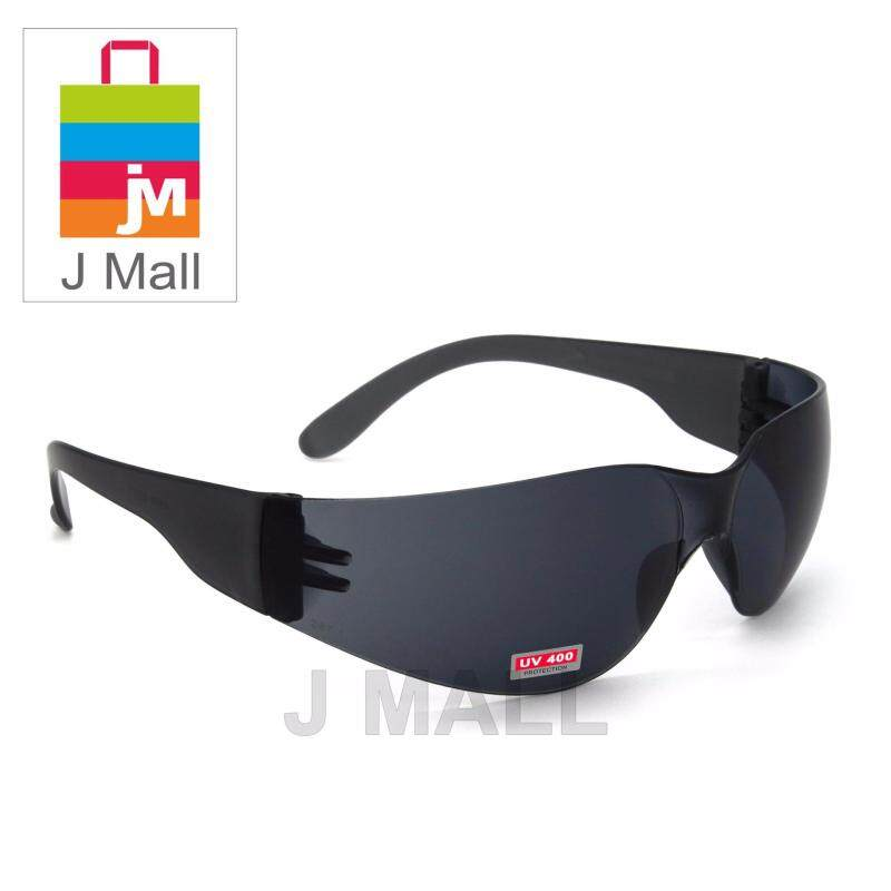 Buy New Safety Eye Protection PPE Glasses Goggle Spec (817-2) Black Malaysia