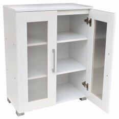 Nicky Multi Storage Cabinet Books Kitchen Cupboard