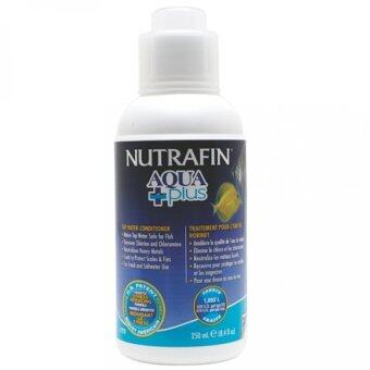 Harga Nutrafin Aqua Plus - Tap Water Conditioner - 250 ml (8.4 fl oz)