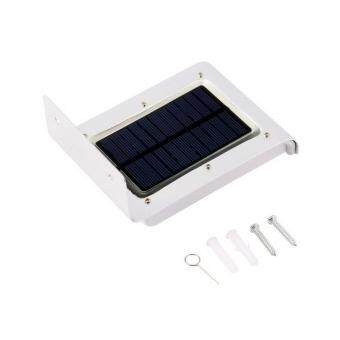 OH New 24 LEDS Solar Energy Power Human Body Motion Sensor Lamp Outdoor  Light
