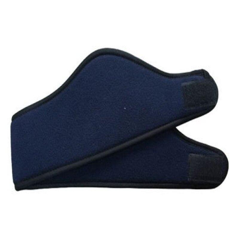 Buy Okdeals Ear Warmer Winter Head Band Polar Fleece Ski Ear Muff Unisex Stretch Spandex Navy Malaysia