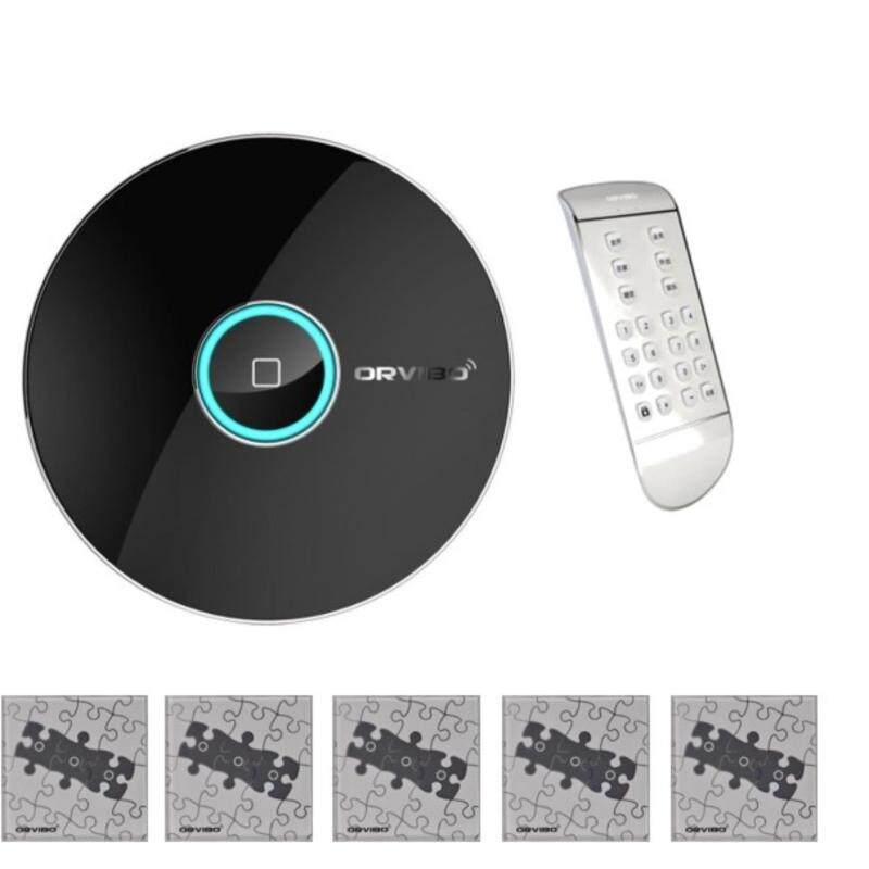 Buy Orvibo Smart Home Controller Package Malaysia