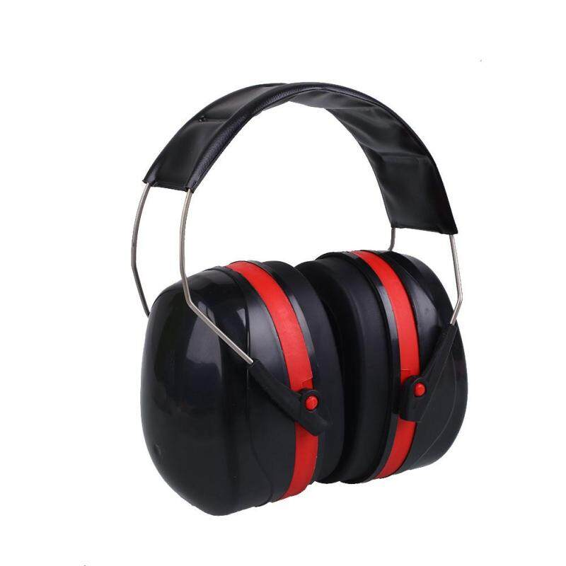 Buy Outdoor Ear Protector Protection Noise Reduction Soundproof Shooting Earmuffs Malaysia