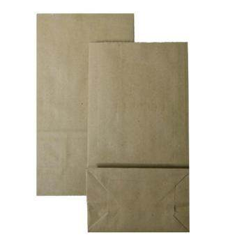 Packie Kraft Recycled Paper Bag XS Size (100pcs)