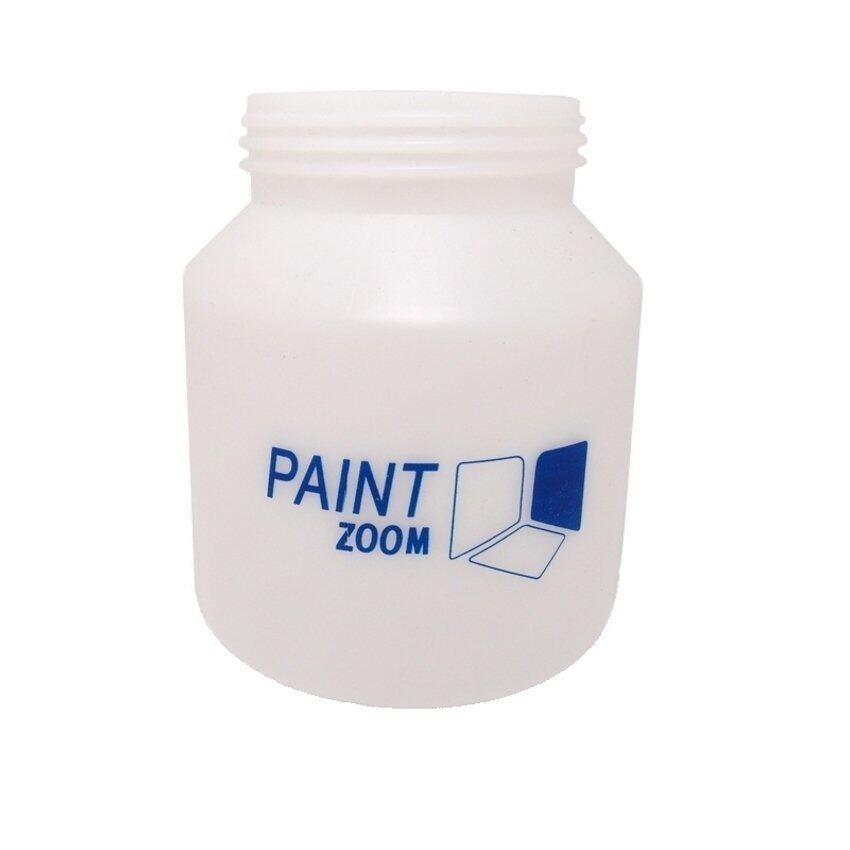 Paint Zoom Container (White)