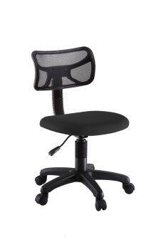 Pamica Alexis Ergonomic Mesh Back Task Chair with Gaslift (Black)