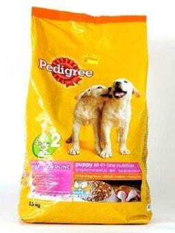 Pedigree Puppy Chicken & Egg - 8kg