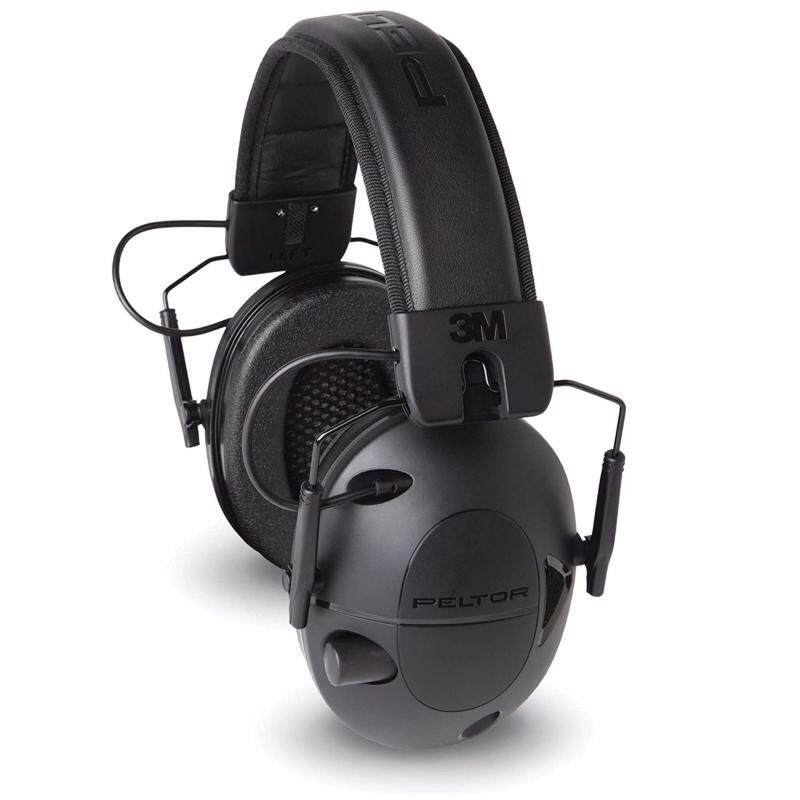 Buy Peltor Sport Tactical 100 Electronic Hearing Protector (TAC100) Malaysia