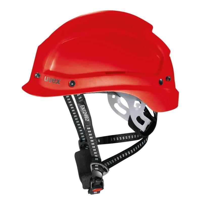 Buy Pheos Alpine Rescue Helmet Red 9773.350 Malaysia