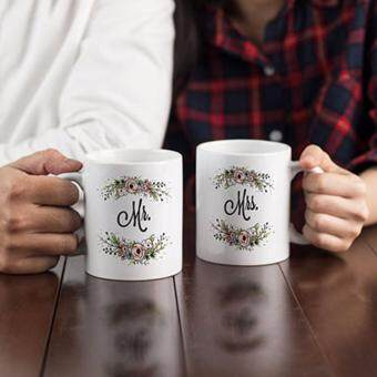 Photobook Malaysia Personalised Couple Photo Mug
