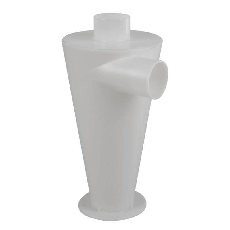 Buy PLATIM Cyclone Powder Dust Collector Filter (White) Malaysia