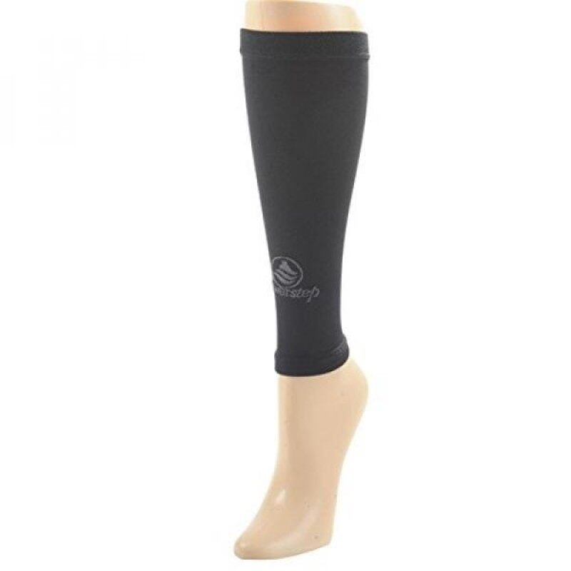 Buy Powerstep Black Performance Compression Sleeves Womens XLg Malaysia