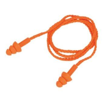 (Pre-order) Sealey Corded Ear Plugs Model: SSP18DC