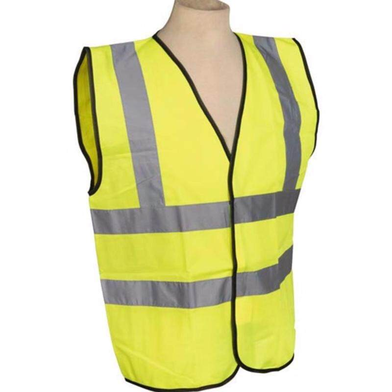 Buy (Pre-order) Sealey High Visibility Waistcoat BS EN 471 Large Model: SSPHV-L Malaysia