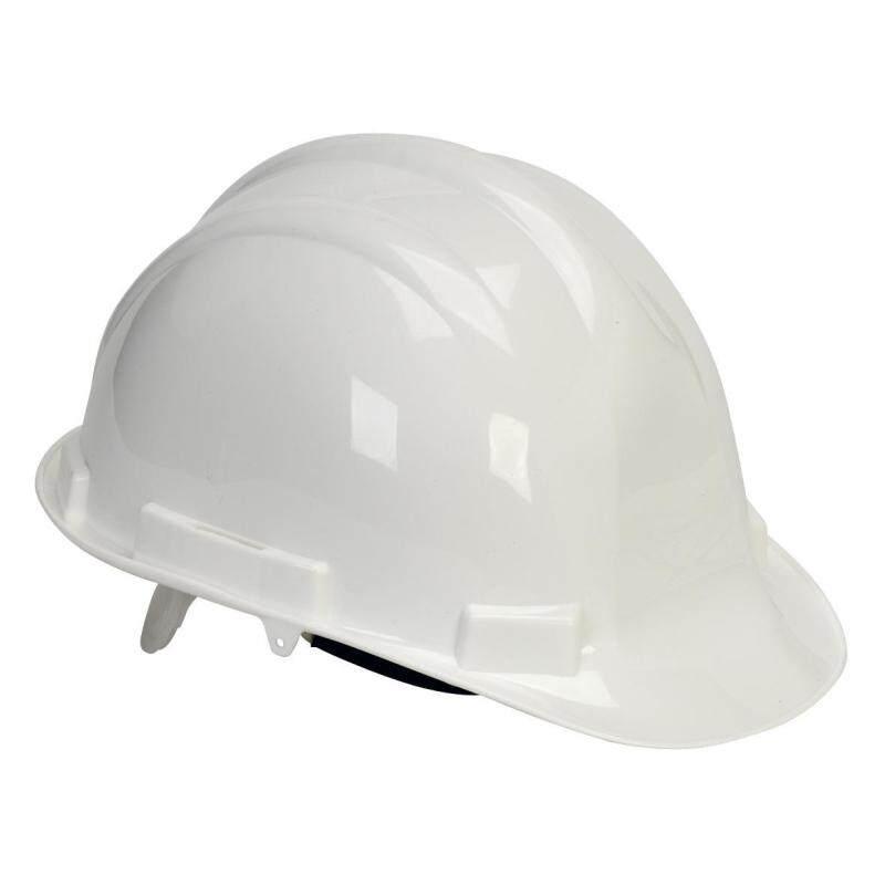 Buy (Pre-order) Sealey Safety Helmet White BS EN 397 Model: SSP17W Malaysia