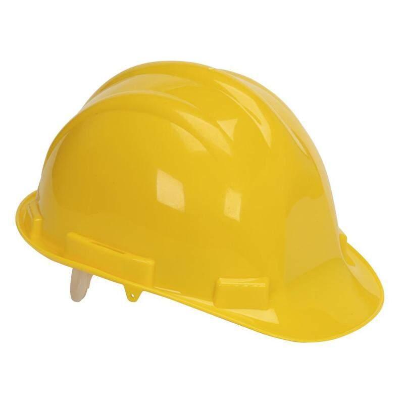 Buy (Pre-order) Sealey Safety Helmet Yellow BS EN 397 Model: SSP17Y Malaysia