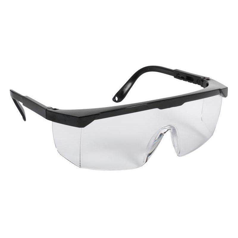 Buy (Pre-order) Sealey Safety Spectacles - Clear Lens Model: SSP28 Malaysia