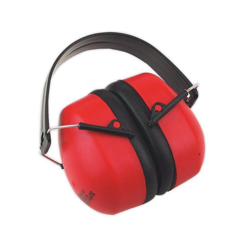 Buy (Pre-order) Sealey Sealey Ear Defenders Folding Malaysia