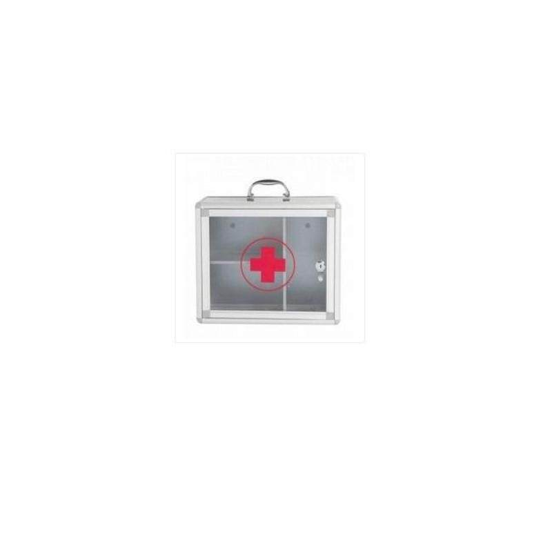 (PRE ORDER) WB-635 FIRST AID BOX LARGE (21 DAYS)