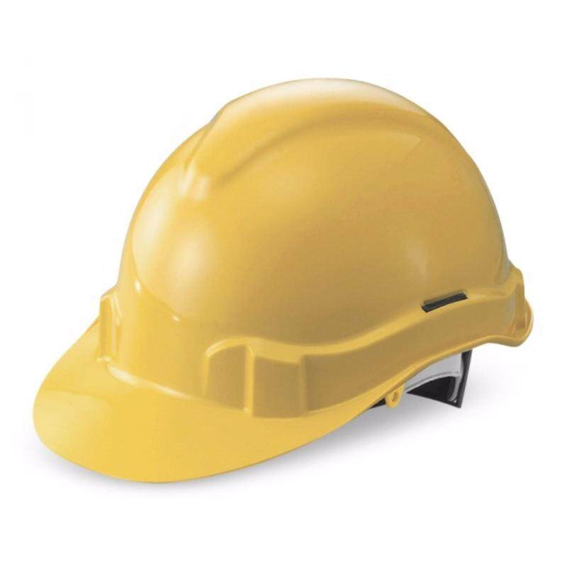PROGUARD ADVANTAGE 1 Industrial Safety Helmet Sirim Certified (Yellow, White, Orange and Blue Color)