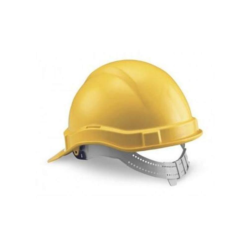 Proguard Advantage 2 Pin Lock (Yellow)