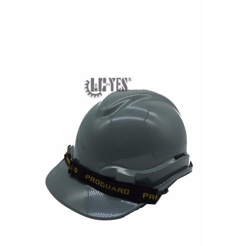 Proguard High Quality Safety Helmet Red Orange Blue Yellow Green White Grey Purple Brown