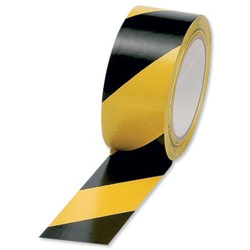 PVC Hazard Tape BYA 1605