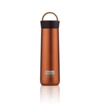 Relax D2345 Thermal Flask (Copper)