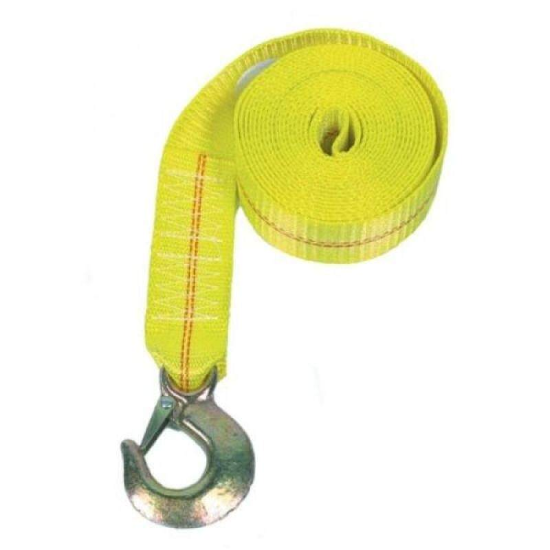 Buy Rod Saver Heavy Duty Replacement Winch Strap (25 Feet, Yellow) Malaysia