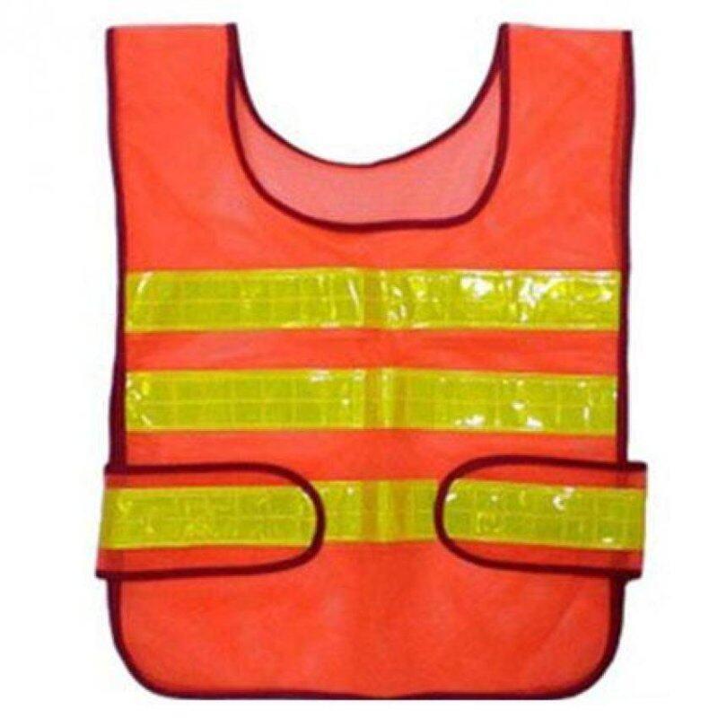 Safety Reflective Reflector Security Vest Jacket