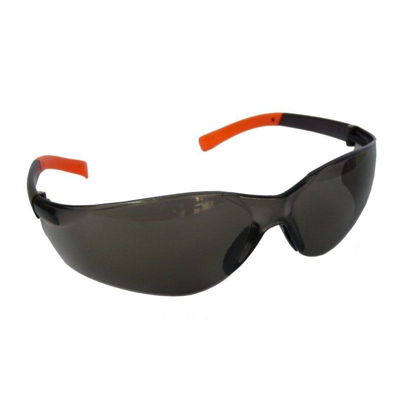 Safetyware ATLAS™ SG-200G Cycling Riding Driving Sport Stylish Safety Glasses / Sun Glassess (Grey Lens)
