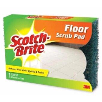 SCOTCH BRITE 6622 FLOOR SCRUB PAD