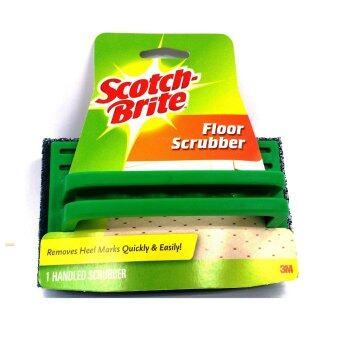 Scotch-Brite Floor Scrub with Handle 7722