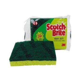 Scotch-Brite Kitchen Scrub Sponge 425