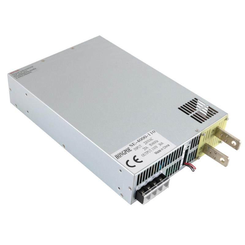 供应SE-4000-110开关电源 110V 36A 恒压恒流可控电源 DC110V36A