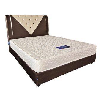 selesa 8 inch bonnell spring queen size mattress